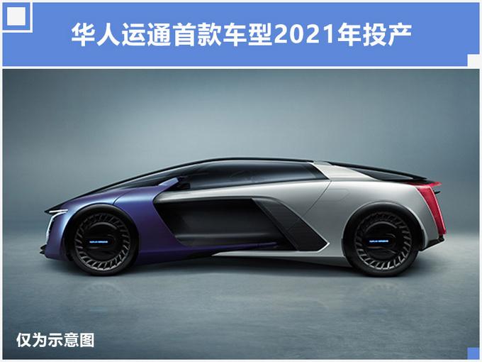 起亚工厂转租华人运通 首款量产车下月发布-图4