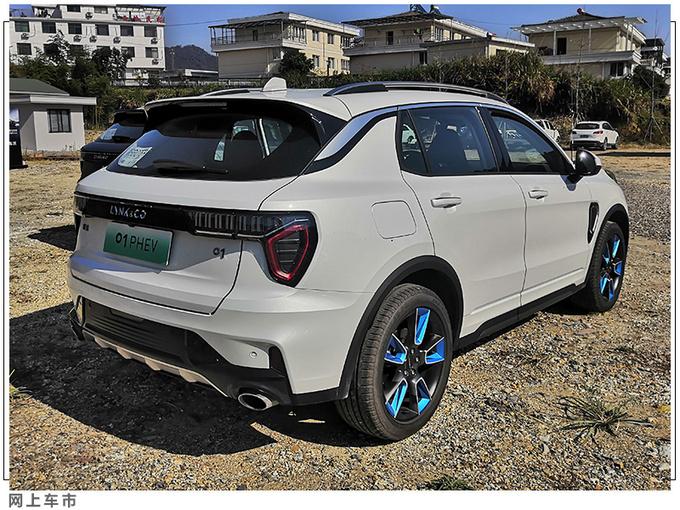 车展上这些新车关注度真高 最快下月就能买到-图7