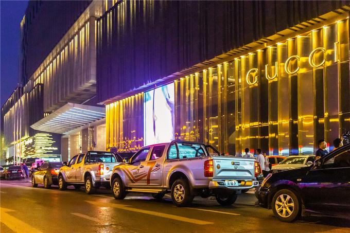 北京6区皮卡禁限行呼吁政府给予卖车补贴-图2