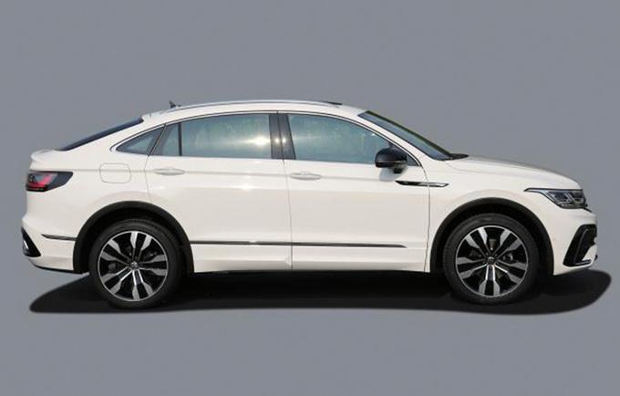 X款新车集中亮相 大众途观L轿跑领衔-最低8万-图1
