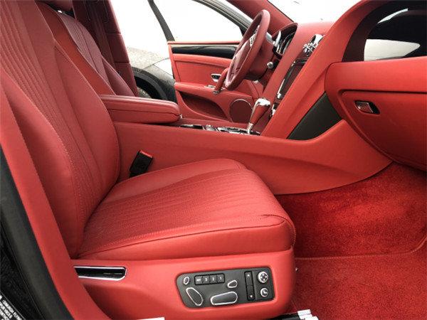2018款宾利飞驰V8S 欧规平行进口运动版-图12