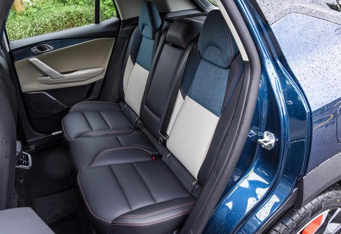 个性精致小型SUV 领克6正式上市xx.xx万元起-图12