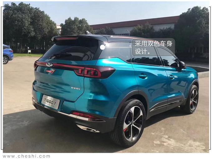还在纠结买啥车2020年这10款自主SUV值得考虑-图2