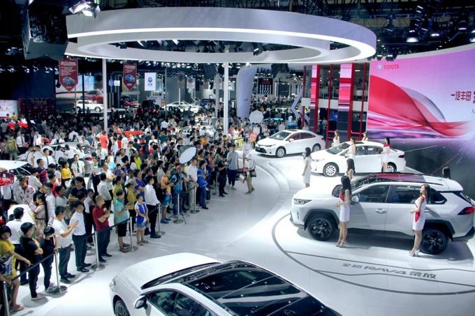 六天迎20万观众 第19届东莞国际车展圆满落幕-图2