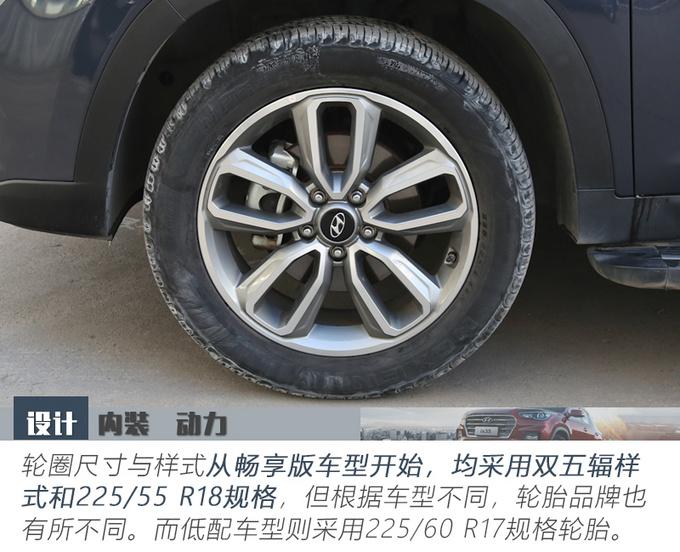 月销量过万的合资SUV售价/配置竟与国产车相当-图13