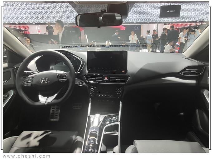 广州车展6款首发轿车 起亚K3电动版或17万起售-图10