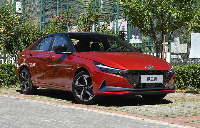 10月7款新车将上市 全新伊兰特领衔/最低售8.98万-图2