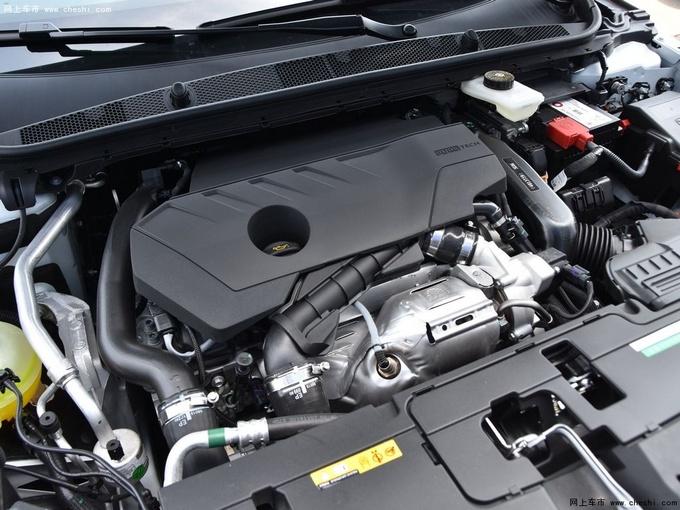 标致408东莞全系优惠2.6万元 店内现车销售-图3