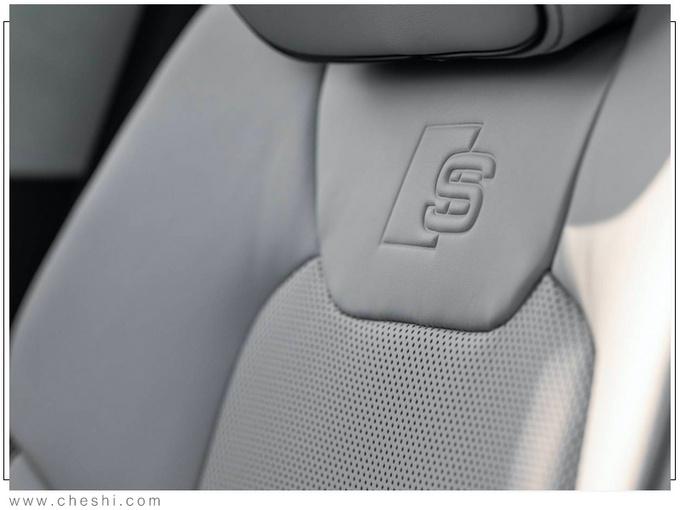 奥迪新款S8售价曝光尺寸大幅加长/搭4.0T引擎-图7