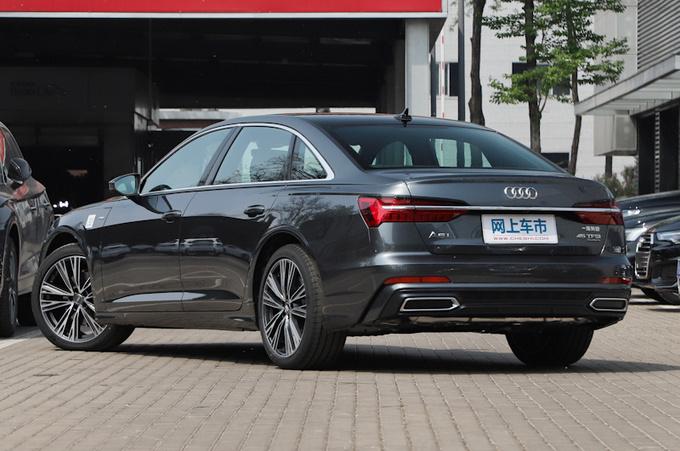 奥迪新A6L售41.98-65.38万元入门版涨1万性价比低-图2