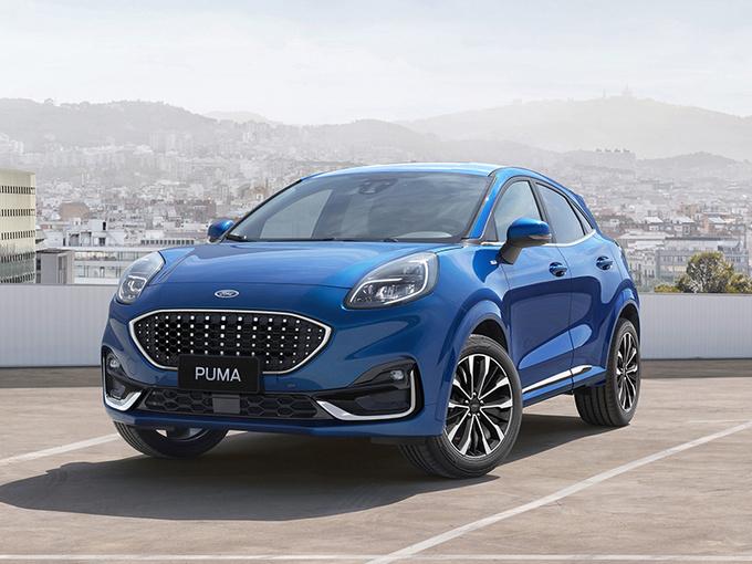 福特全新小型SUV售价曝光本月开售/搭1.0T引擎-图1