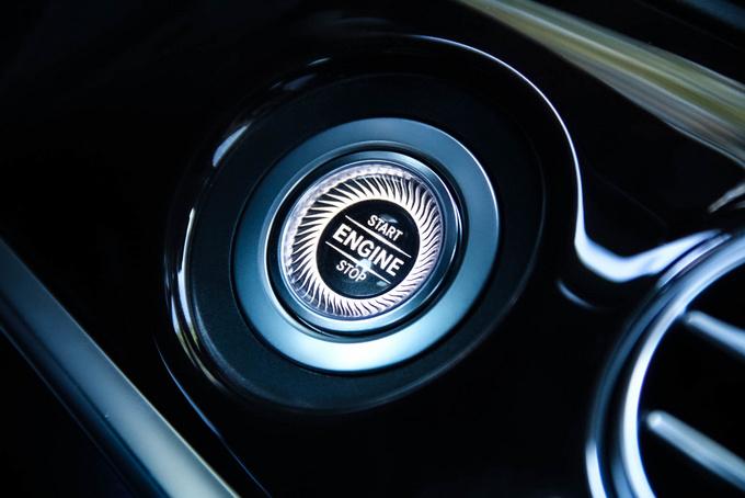 2020款迈巴赫S450东莞到店实拍-图17