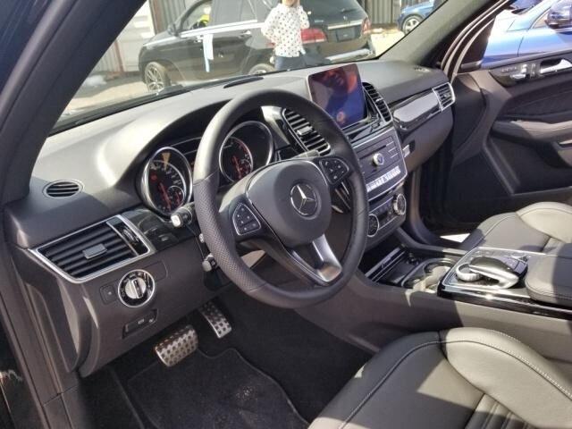 18款奔驰GLE43疯狂惠 六月进口车新行情-图9