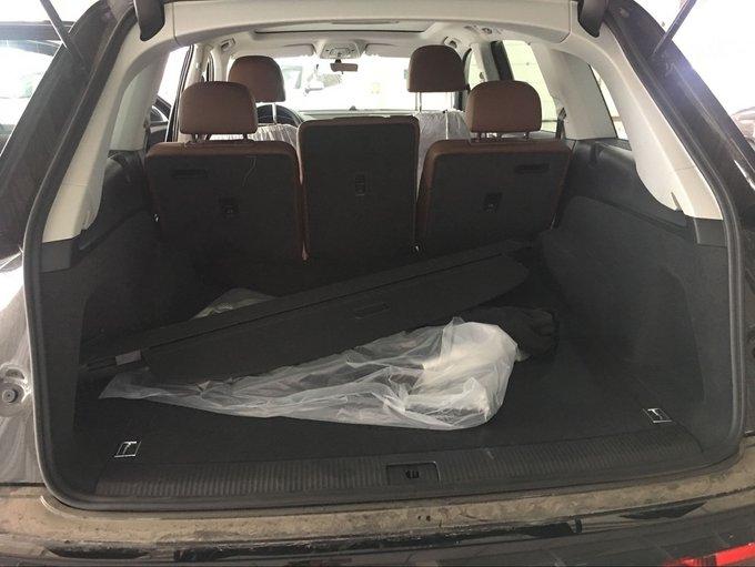 18款奥迪Q7动力猛升级详解 精致SUV惠售-图10