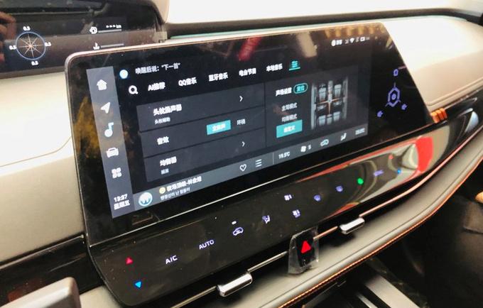 长安UNI-K 2.0T售16-20万元 比CS95更大还便宜-图8