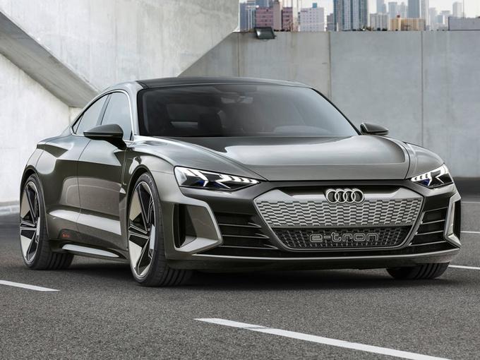 日内瓦车展发布80余款新车电动车占比超20-图1