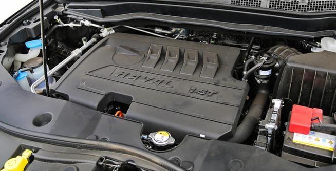 暑期亲子游  听说哈弗M6和自驾更配-图5