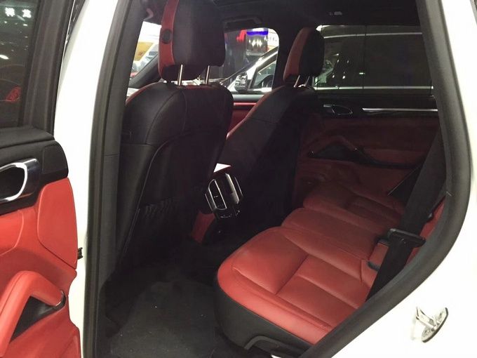 18款保时捷卡宴3.0T 油电混合铂金版SUV-图9