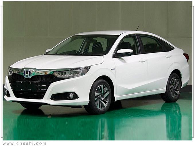 日系今年将推20款新车 威兰达/思域两厢领衔-图24