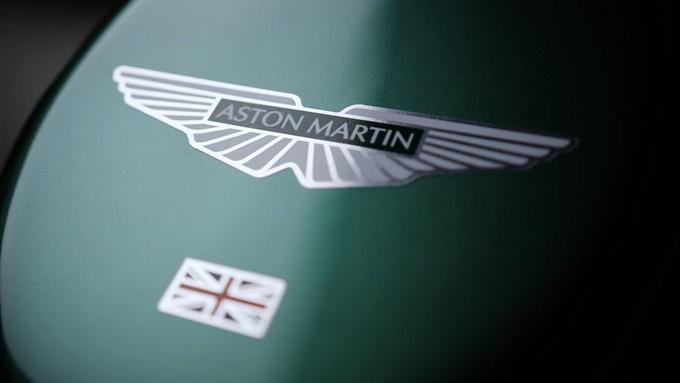 阿斯顿·马丁推出新款F1赛车深绿涂装/英伦气息-图6