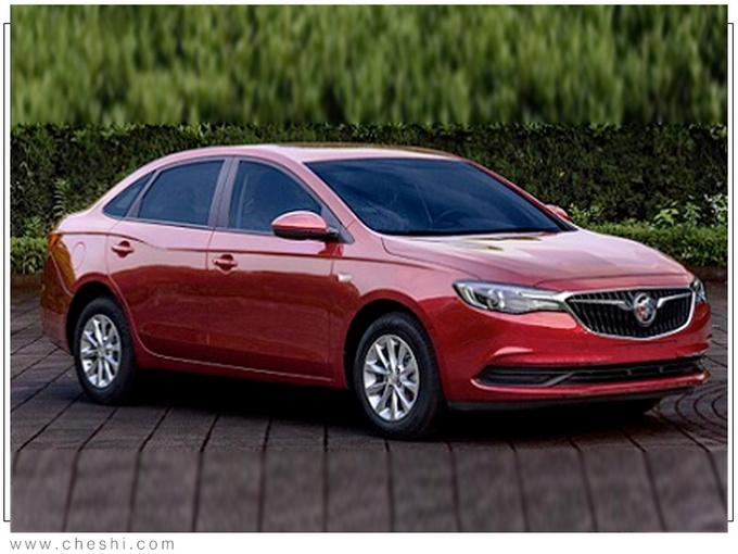 别克产品大年 推10款新车 GL8君威纯电SUV等-图8