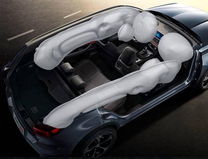 瑞虎7超能版上市 携30项升级冲击10万级SUV市场-图6