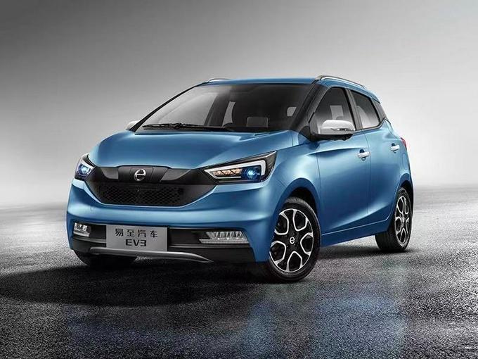 江铃新能源2019年销量预增10 3款新车将上市-图1