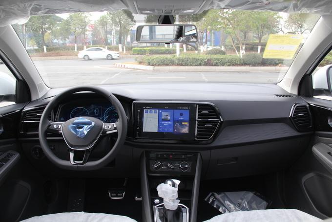 东莞捷达VS7优惠3000元,店内现车销售-图5