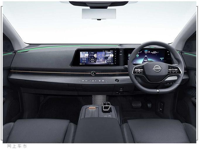 日产将推纯电动大型SUV 2021年底亮相/续航500公里-图4