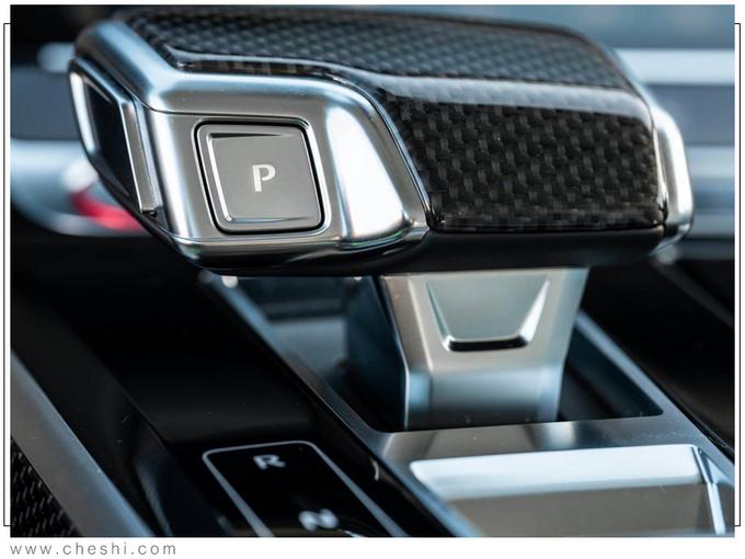 奥迪新款S8售价曝光尺寸大幅加长/搭4.0T引擎-图6