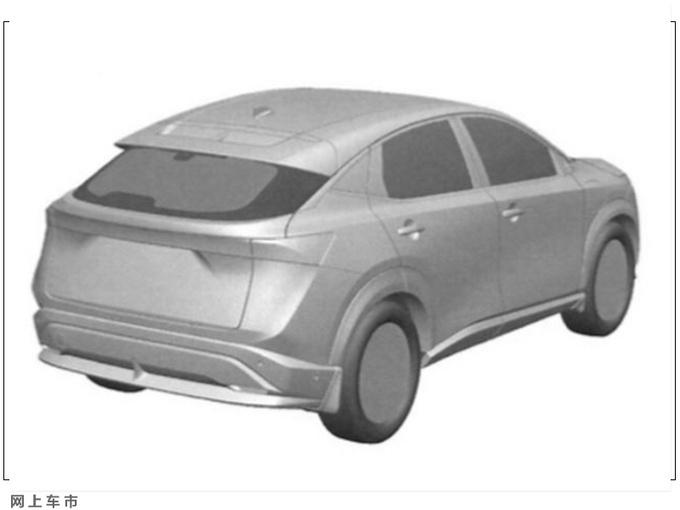 日产新SUV明日亮相 搭电动四驱系统/内饰酷似奔驰-图10