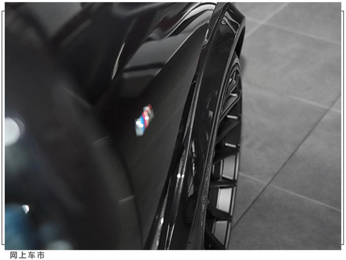 宝马X6新款车型发布搭3.0T引擎/增配运动套件-图5