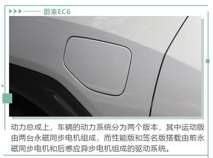 想买轿跑SUV 除了颜值外还需要关注些什么-图21