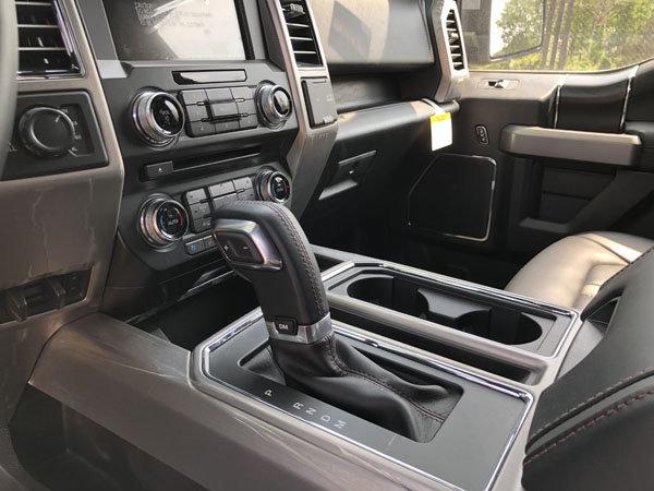 2018款福特F150白金版 开启全新冒险旅程-图7