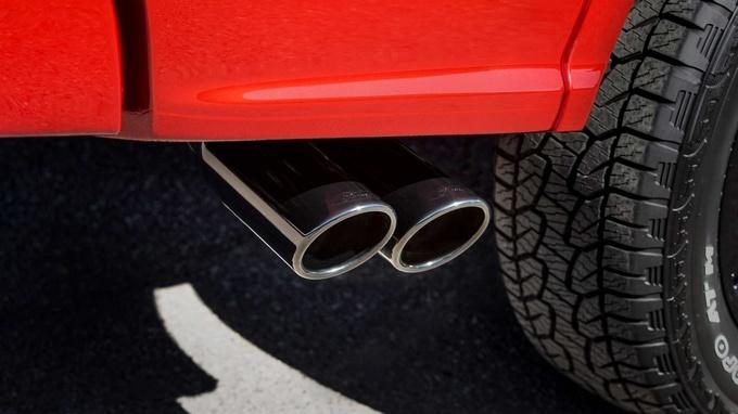 福特Ranger推改装方案三款性能包配适不同需求-图10