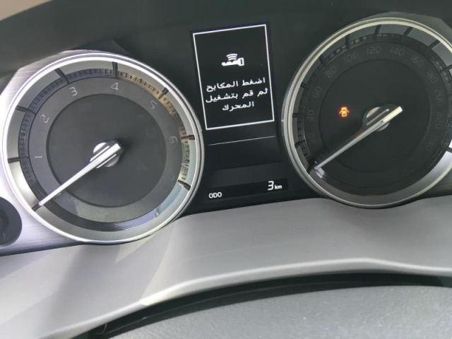 19款丰田酷路泽4000GXR GT八气真皮爆底-图5