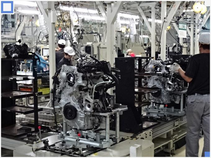 用技术颠覆行业 英菲尼迪的发动机究竟有多强大-图13
