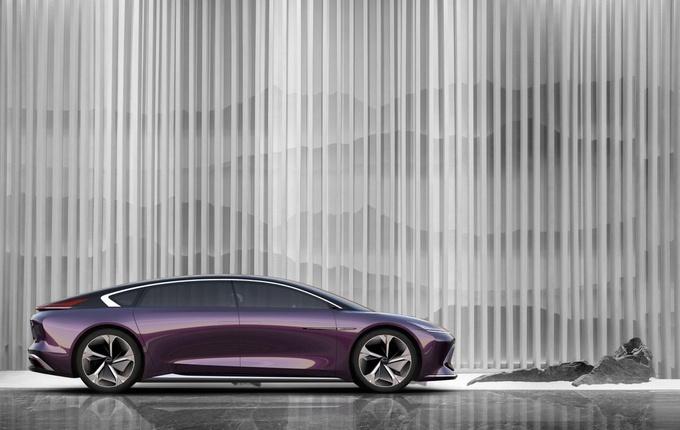 新架构新产品全面焕新的BEIJING汽车开启show time-图4