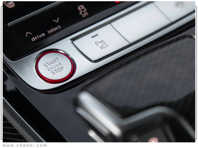 奥迪新款S8售价曝光尺寸大幅加长/搭4.0T引擎-图9