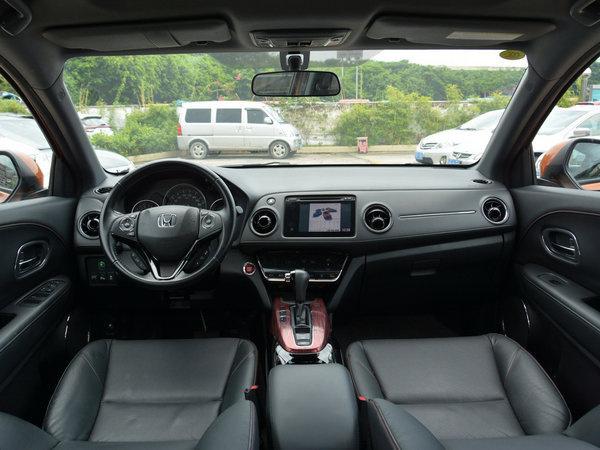 本田XR-V最高优惠1.3万元 降价竞争缤智-图2