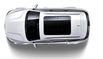 众泰T800豪华大七座SUV武汉正式上市-图7
