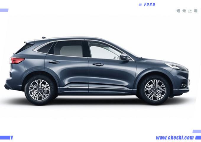 重磅SUV车型即将登场长安福特将迎来新的增长势头-图3