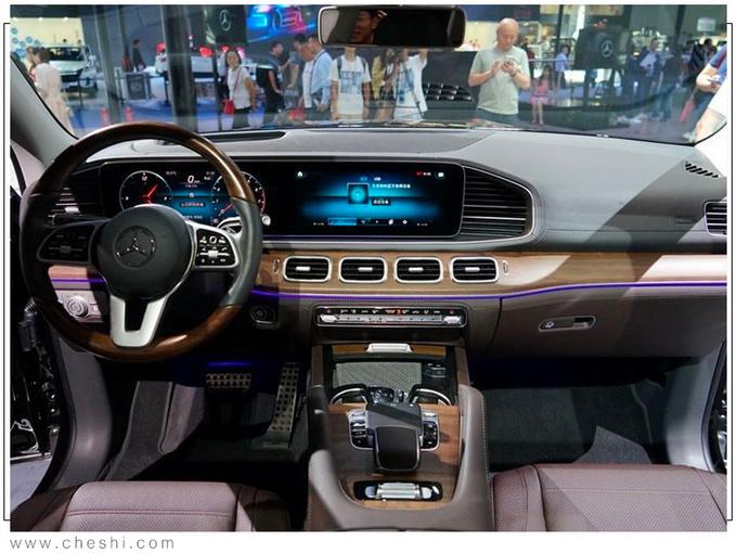 34款新SUV八天后亮相 新GLS领衔/最低7万多起售-图26