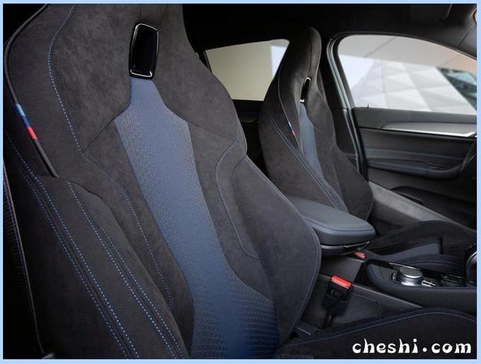 宝马新款X2实车曝光外观升级/竞争奔驰GLA-图5