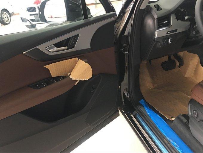 18款奥迪Q7动力猛升级详解 精致SUV惠售-图5