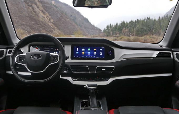 6款新车本周上市 大众MPV/奥迪Q3轿跑领衔 最低6万-图12