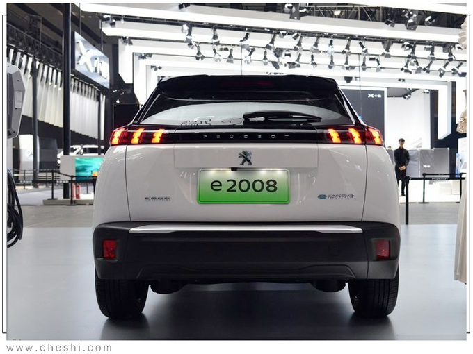 标致明年4款新车曝光 全新2008领衔 预计10万起-图6