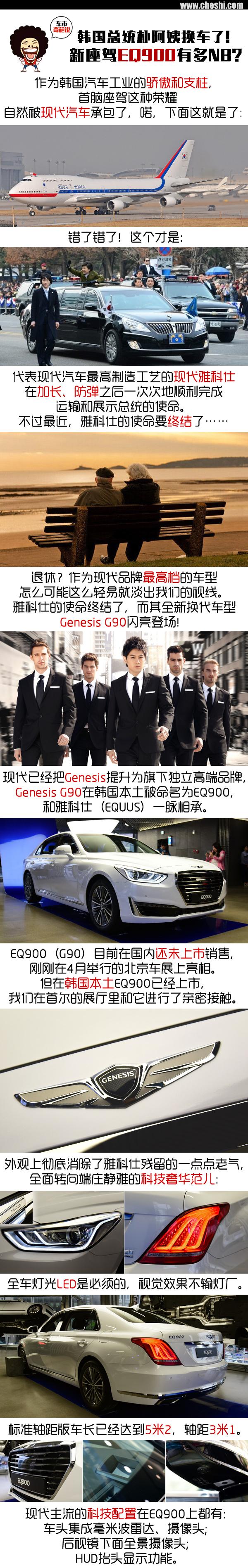 车市奇葩说:韩国总统换了辆NB的新车?-图1