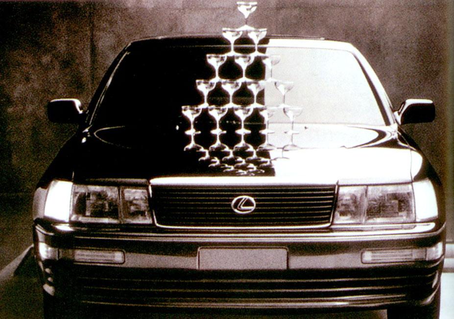 雷克萨斯启示录如何打造一个豪华汽车品牌-图13