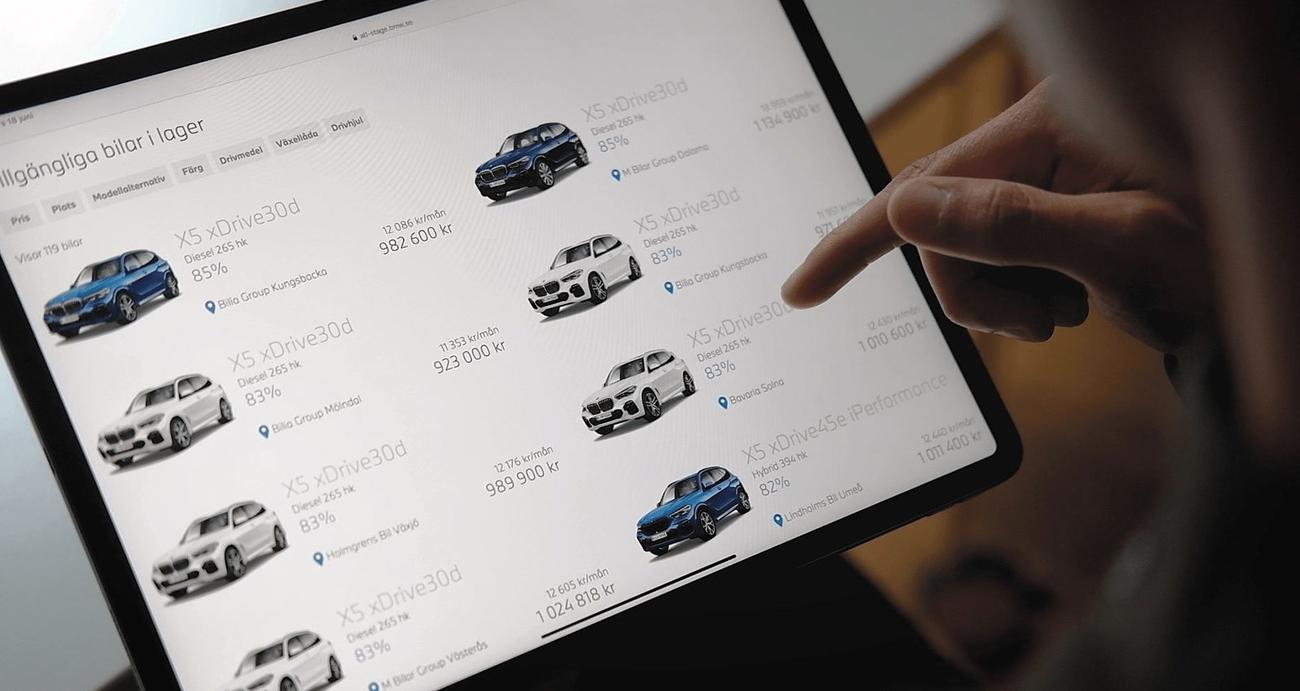 数字化的宝马如何延续BMW之悦-图6